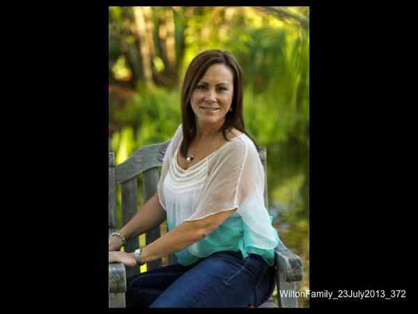 Nicole Wilton