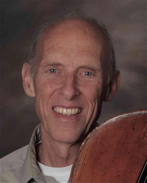 Rodney Farrar