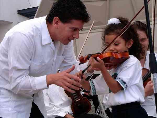 Jose Gregorio Sanchez