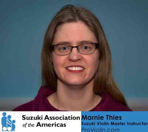 Marnie Thies