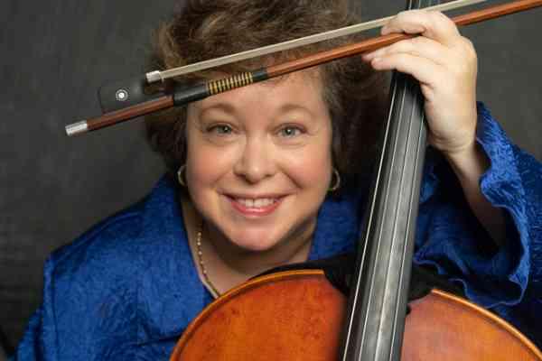 Muriel Sanders