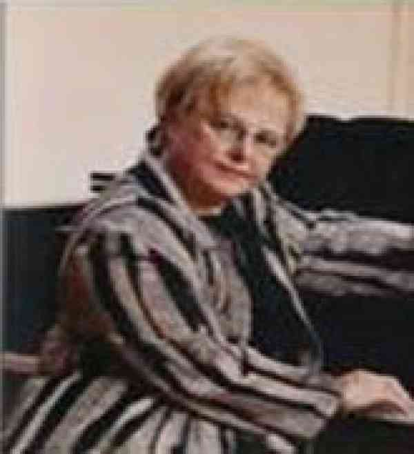 Joyce Hodge