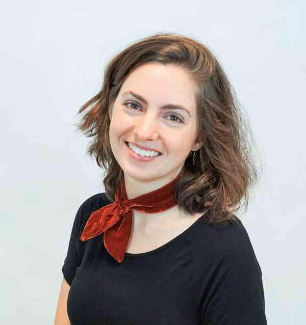 Anna Showalter