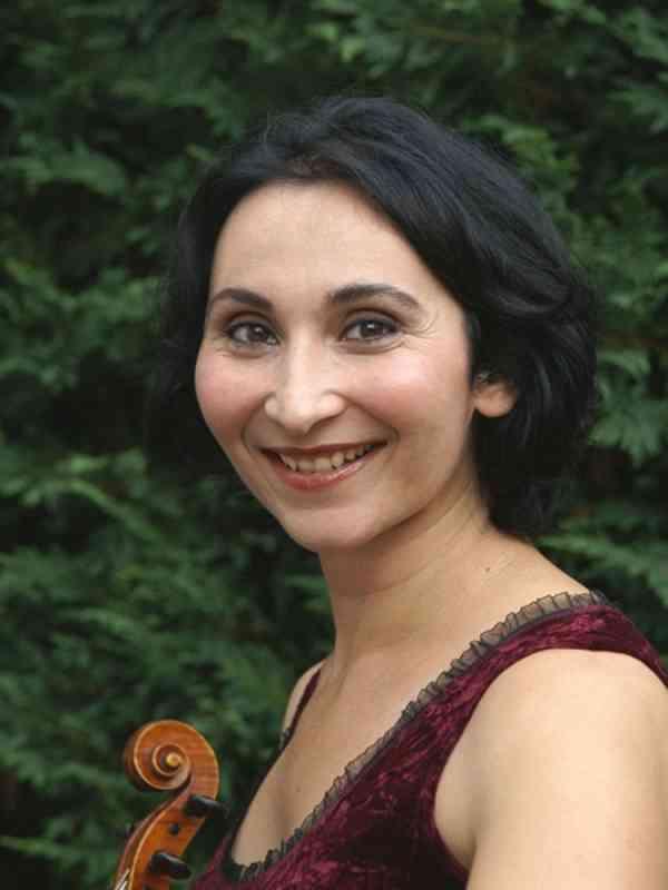 Monika Dorosheff