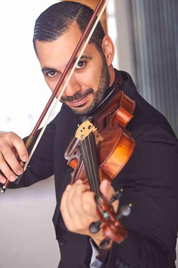 Armando Anto