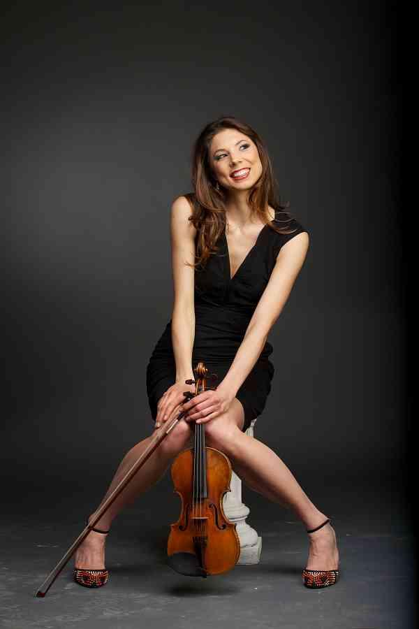 Sarah Whitney