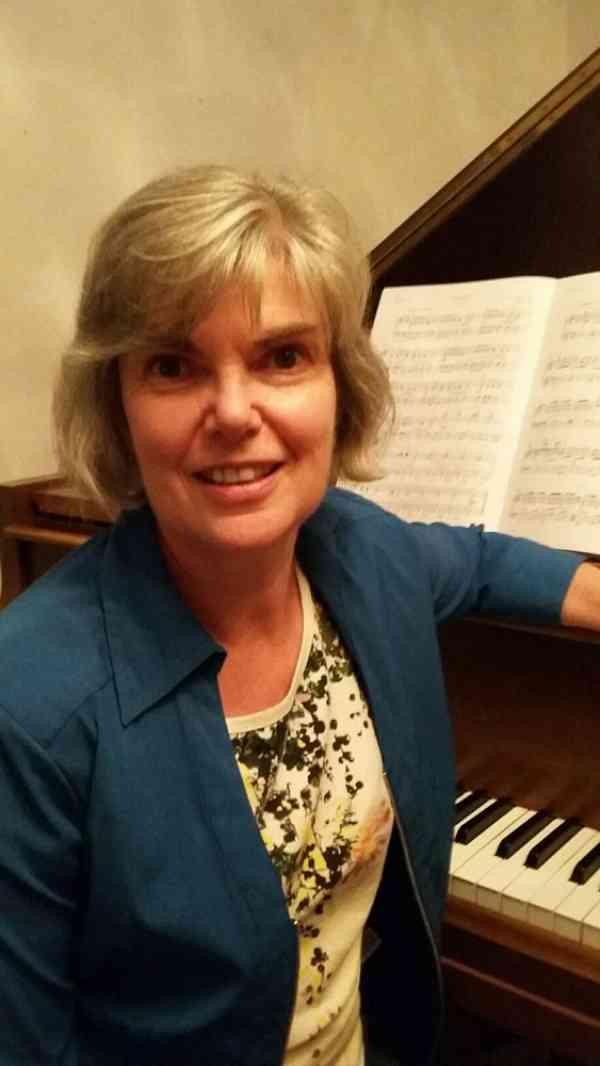 Miriam Duckworth