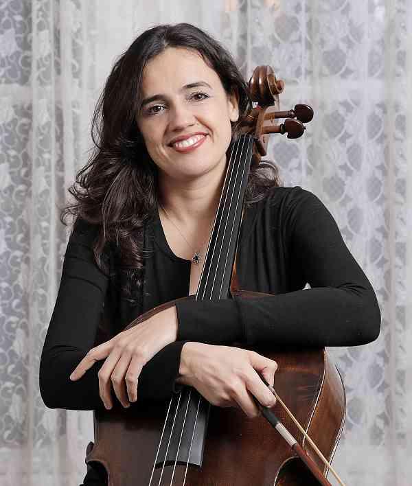 Tatiana Pino