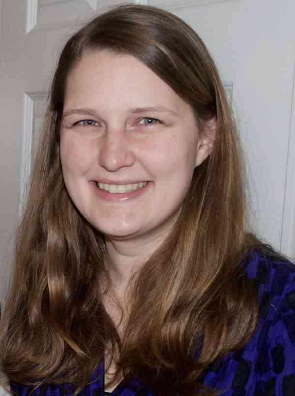 Kristen Burk