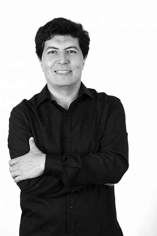 Joaquin Olivares