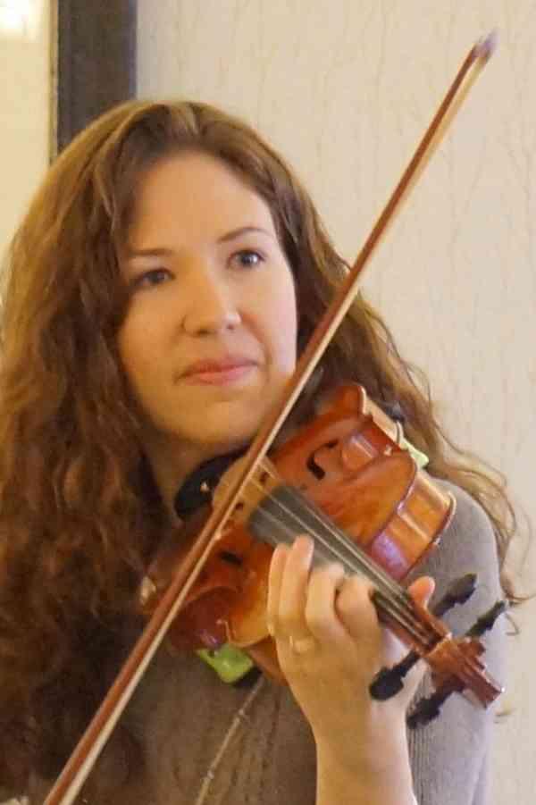 Marguerite Jayasimha