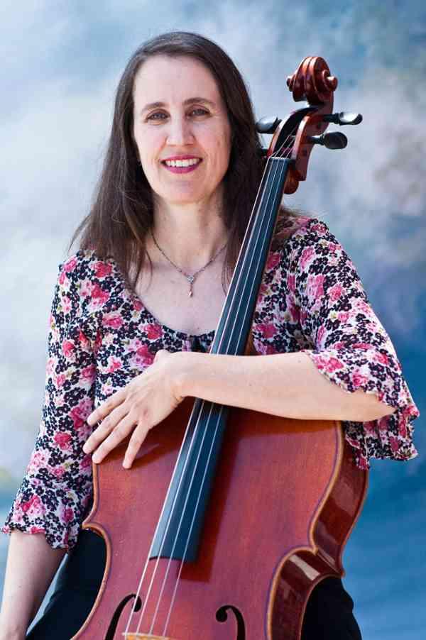 Diana Parmeter