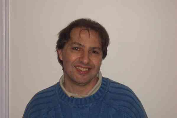 Daniel Srugo