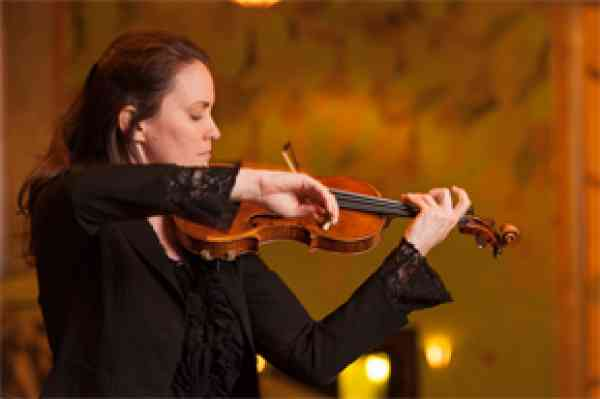 Jeanne Bourgeois