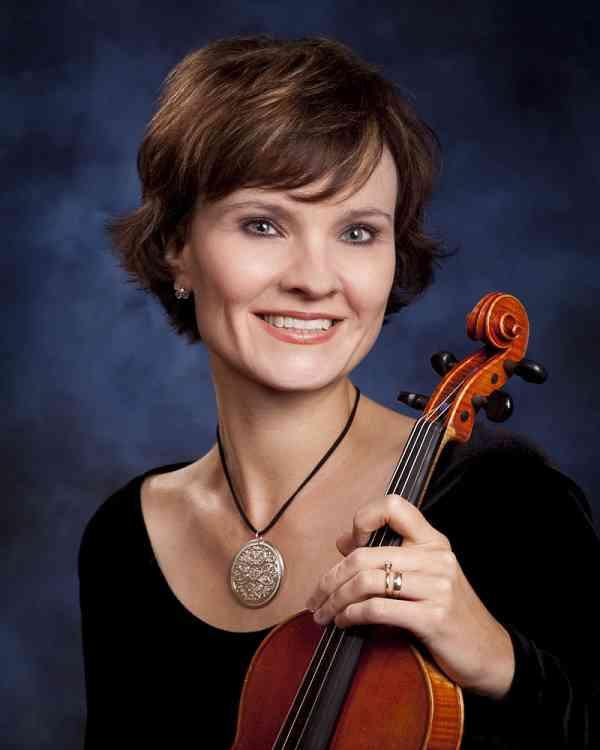 Rachel Handlin
