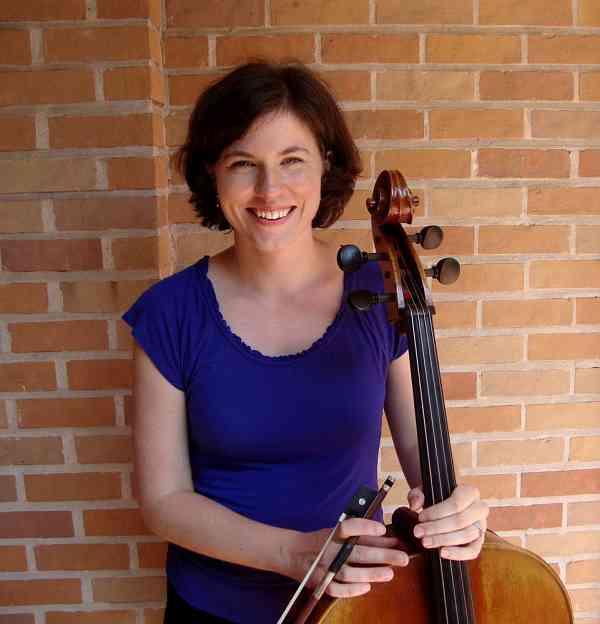 Larissa Thomas