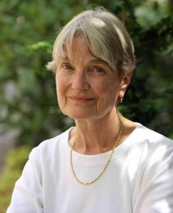 Margaret Hamstead