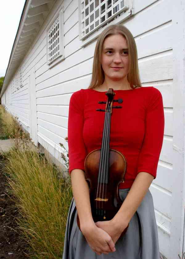 Sylvia Oman