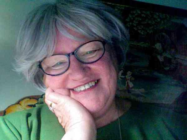 Charlotte Dinwiddie