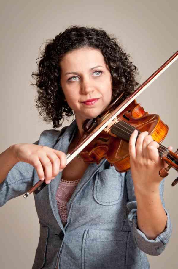 Emily Constantinou