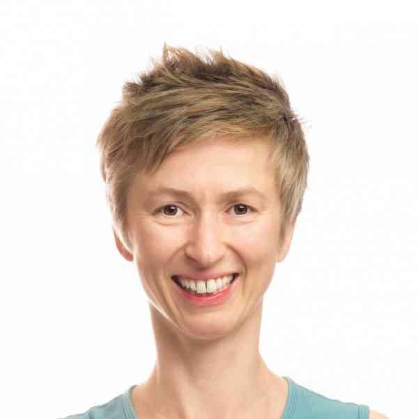 Nicole Arendt