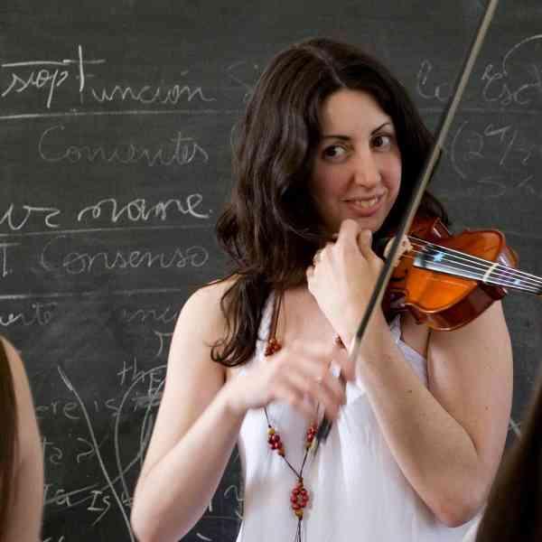 Veronica Antognini