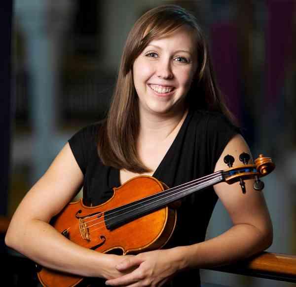 Laura Anderson Schleiger
