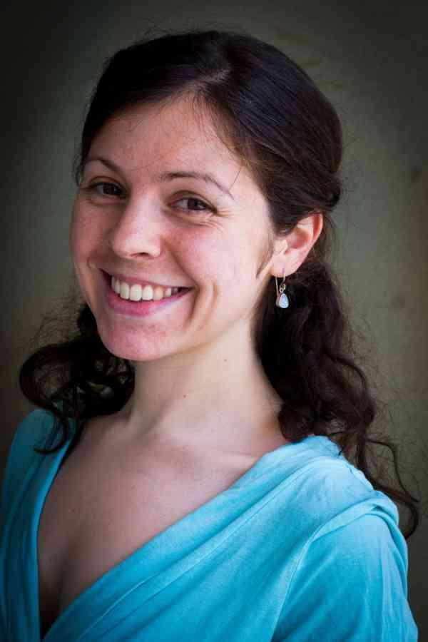 Andrea Kleesattel