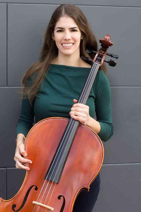 Marie Pantina Chhibber