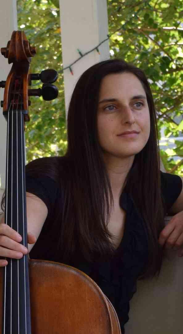 Sara Bennett Wolfe