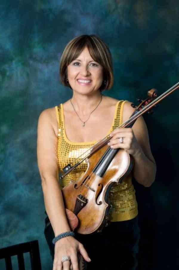 Elena Aneta Sherbanesco