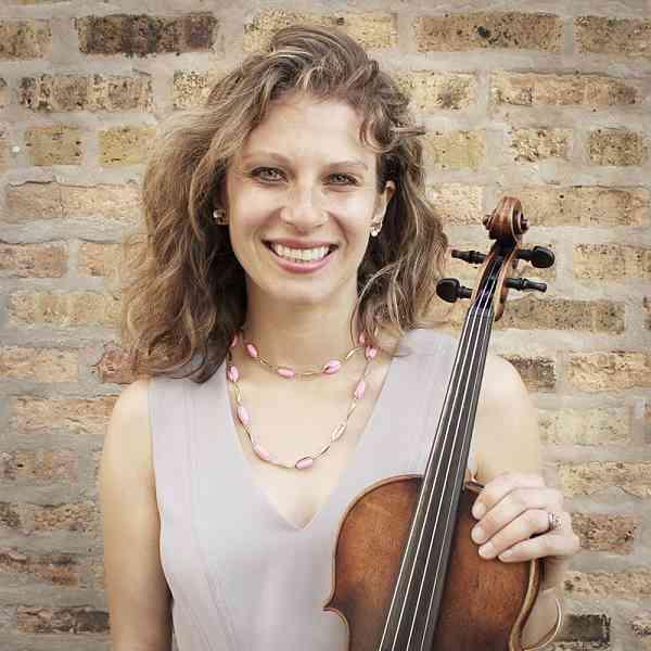 Christine Albarran