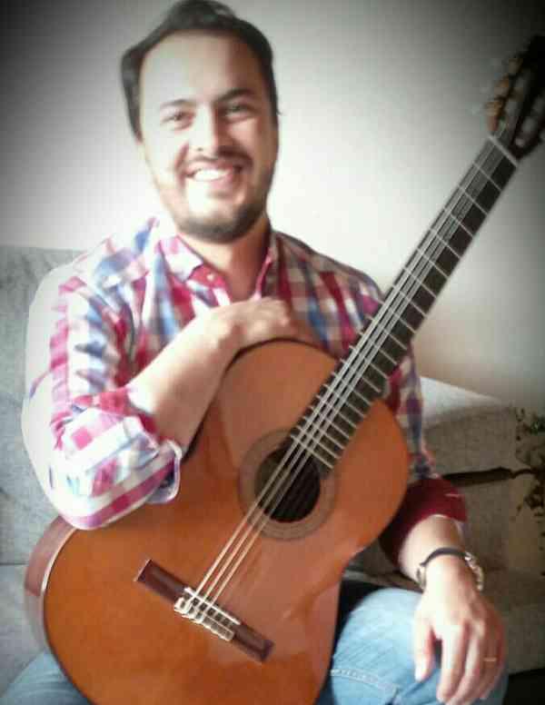 Alexander Lemus Gonzalez