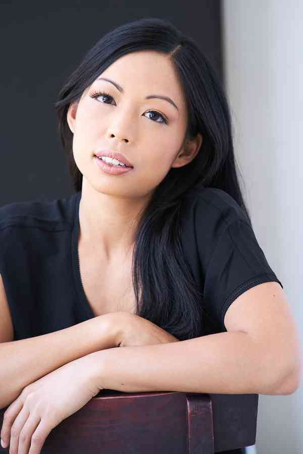 Megan Shung