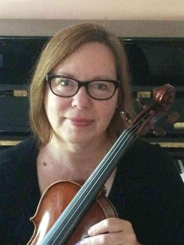 Elizabeth Skinner