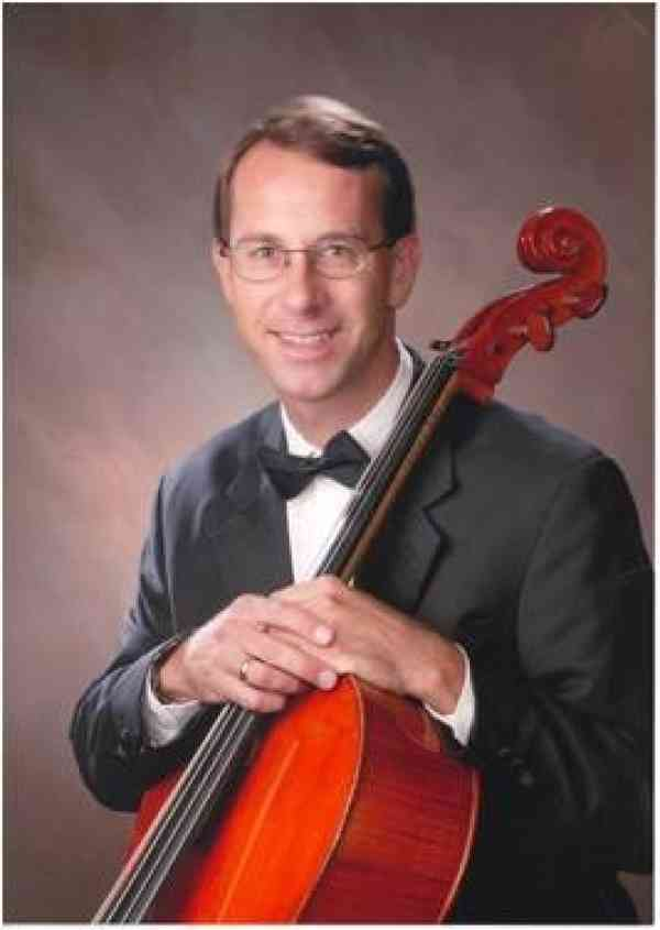 Timothy Mutschlecner