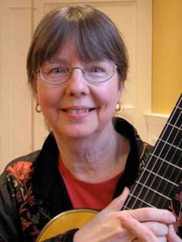 Karen Jacques
