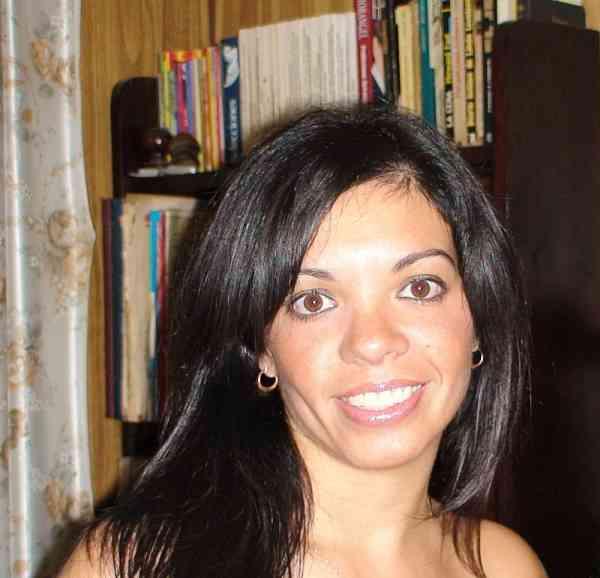 Lorena Natalia Barale