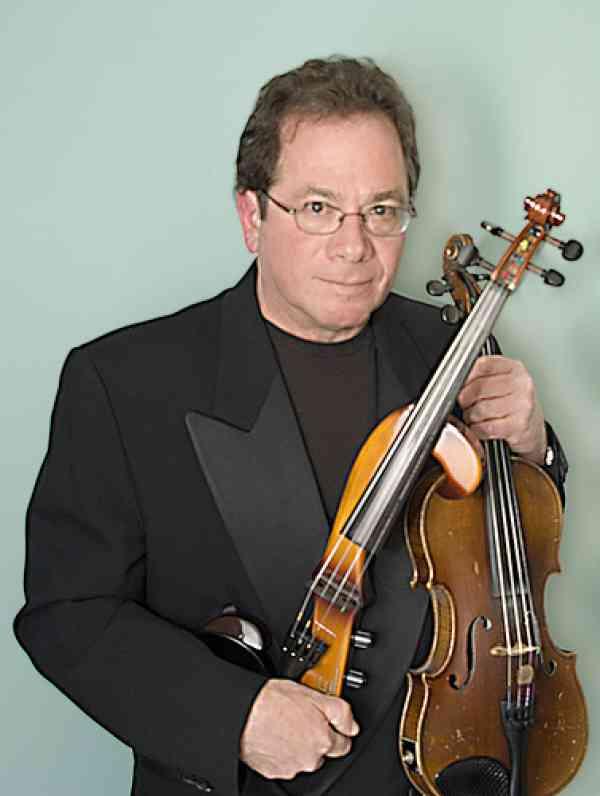 Stephen Luchs