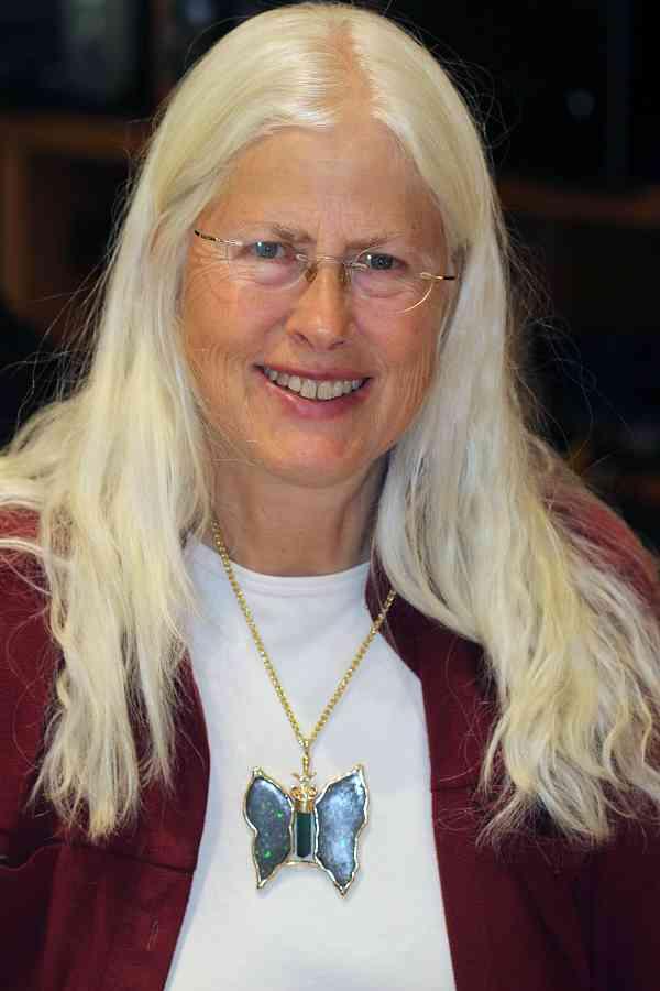 Frances Steinbach