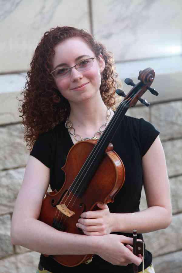 Jessica Firing