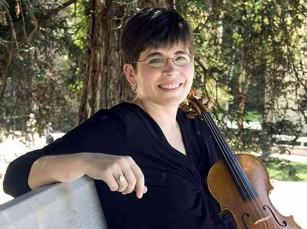 Christine Frank