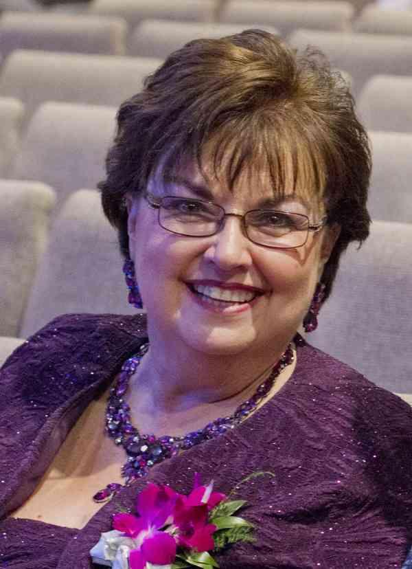 Nancy Hochstetler