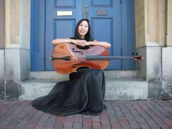 Adrianna Khoo