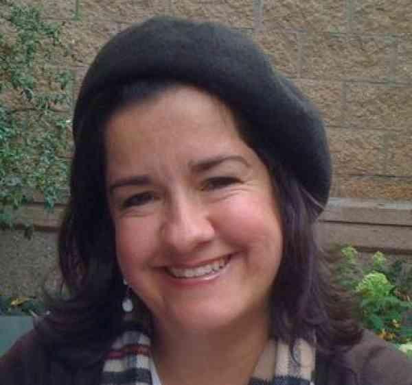 Arlette Aslanian-Townsend