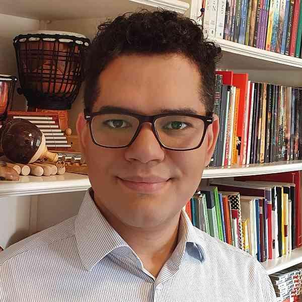 Leonardo Augusto Cardoso de Oliveira