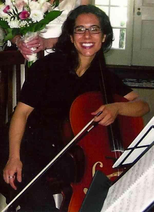 Nicole Fizznoglia