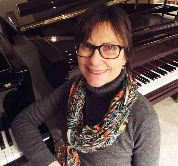 Gail Gebhart