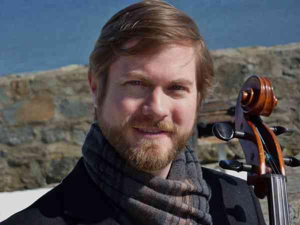 Nicholas Hardie
