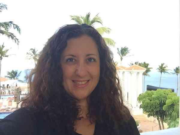 Zeida Garcia